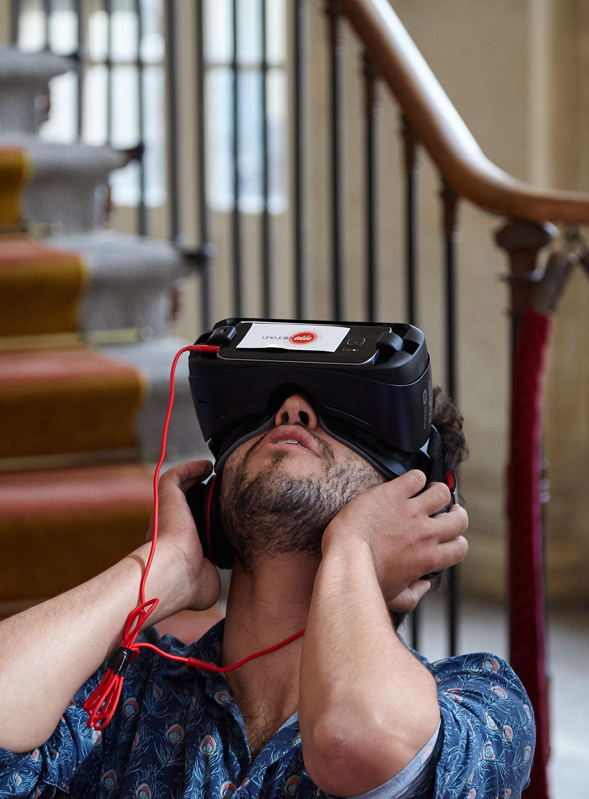 Opéra de Rennes - Carmen - Une jolie idée - Agence de réalité virtuelle - Production de photo sphérique et de vidéo 360°